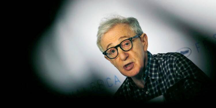Café Society, de Woody Allen, en ouverture du Festival de Cannes