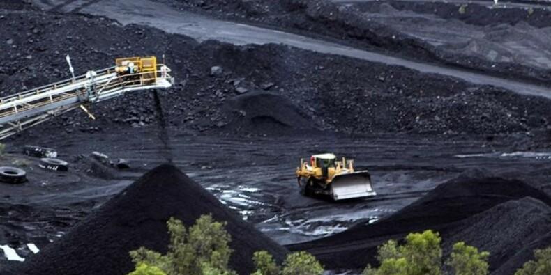 Le charbon, vedette surprise des marchés de matières premières