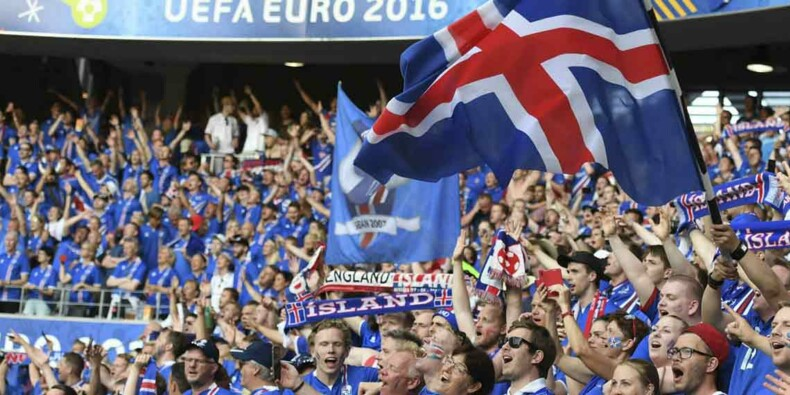 10 choses à savoir sur l'Islande, ce pays star de l'Euro 2016… qui a dit non à l'Europe
