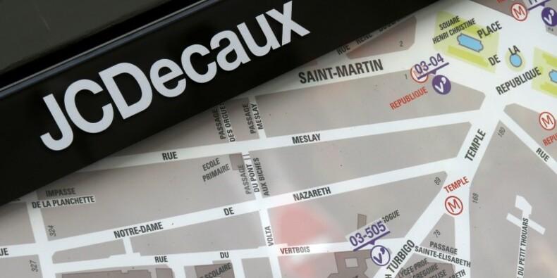 JCDecaux renonce au rachat de Metrobus