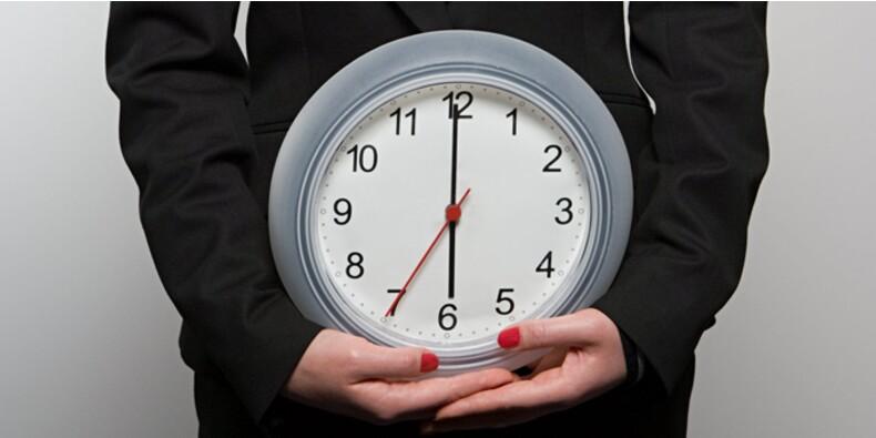 Pour redresser les comptes, passons  aux 32 heures!