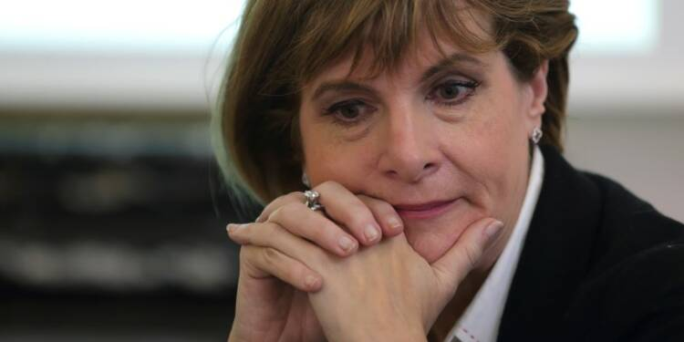 Anne Lauvergeon convoquée vendredi dans l'affaire Uramin