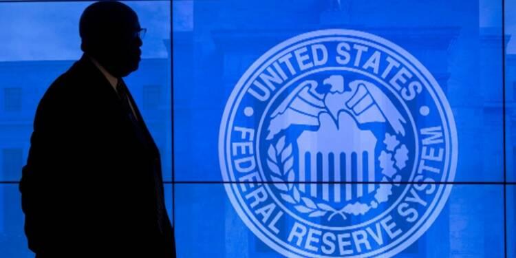 Etats-Unis: la Fed divisée sur une hausse des taux en avril