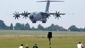 L'Allemagne n'envisage pas d'abandonner l'A400M