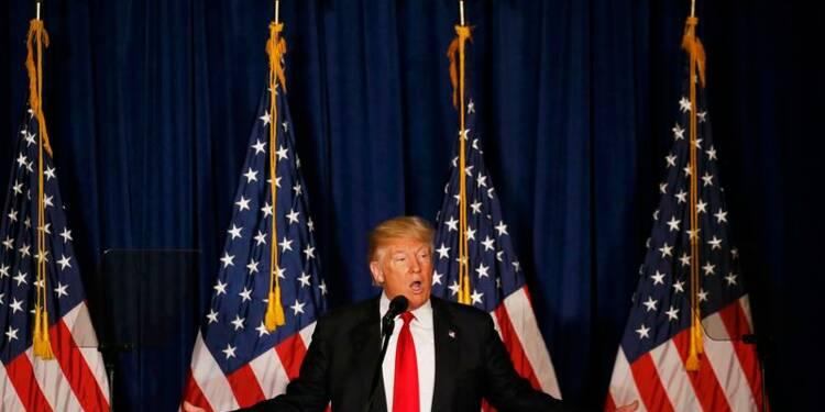 Trump veut faire payer les alliés des USA pour leur défense