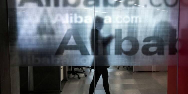 Alibaba veut doubler le volume de ses transactions d'ici 2020