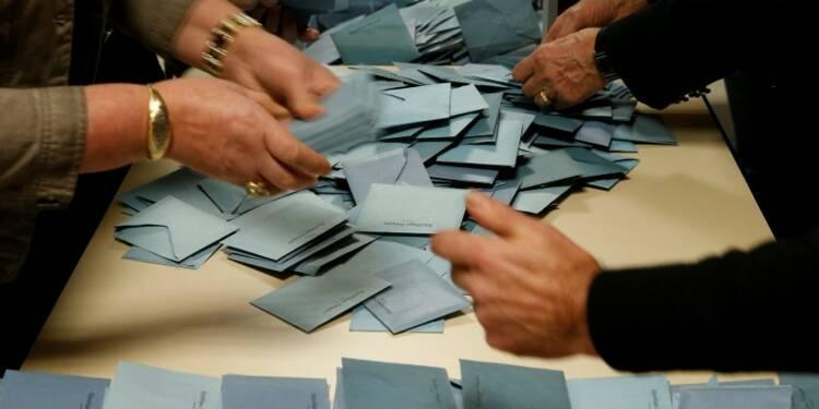 Un sondage donne le FN perdant dans le Nord et en Paca