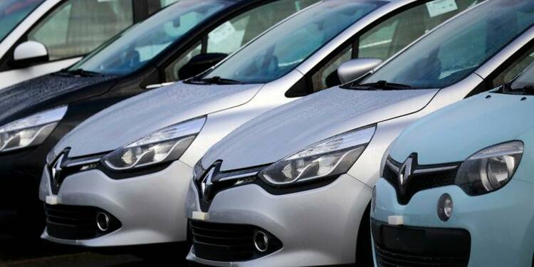Renault veut appuyer sur l'accélérateur en 2016