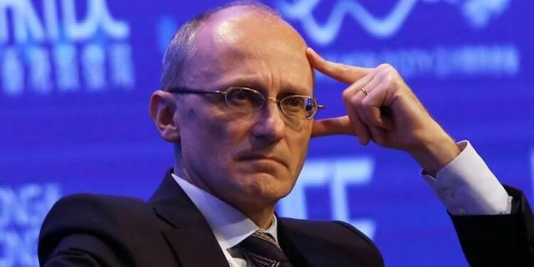 L'Autorité bancaire européenne quittera Londres en cas de Brexit