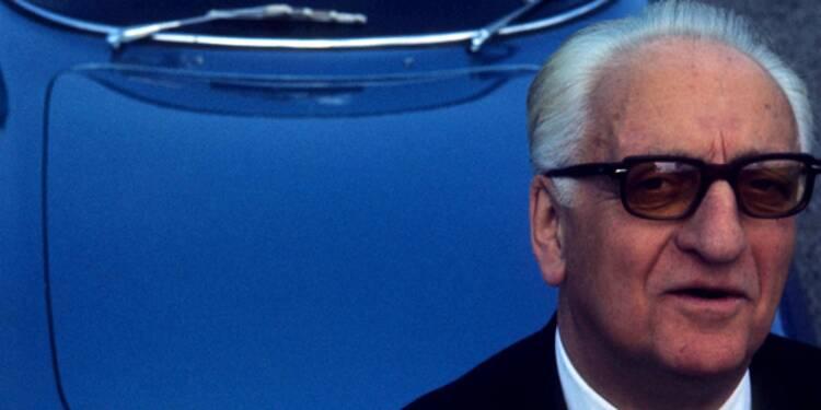 Enzo Ferrari (1898-1988) : son obsession de gagner a coloré l'ADN de Ferrari