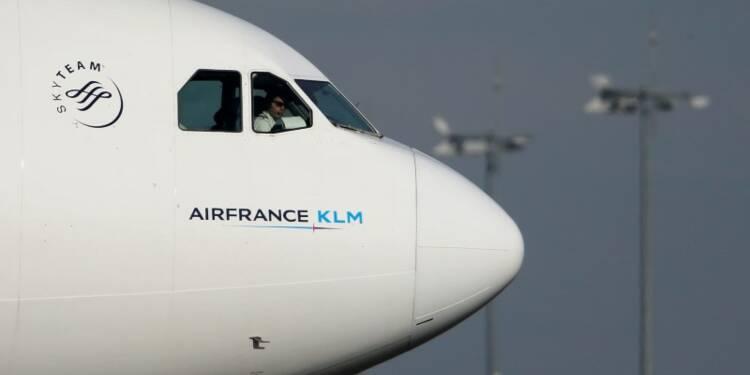 Air France et Air France-KLM ont bien été dans le vert en 2015