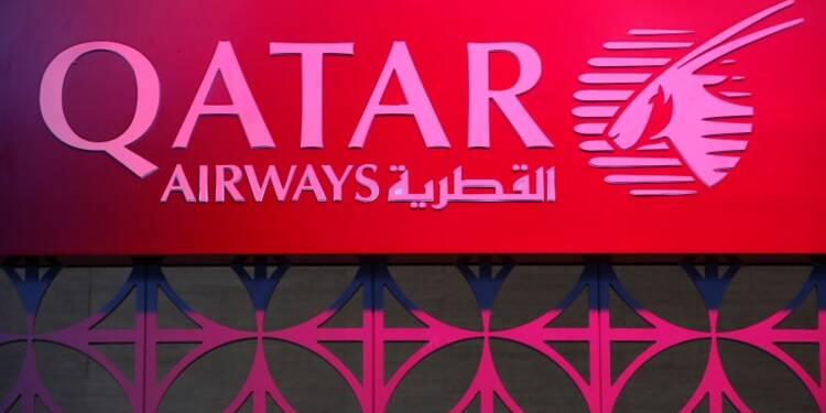 Nouveaux problèmes sur l'A320, Qatar Airways discute avec Boeing