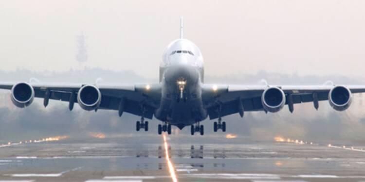 Air France-KLM veut reporter les livraisons de quatre A380