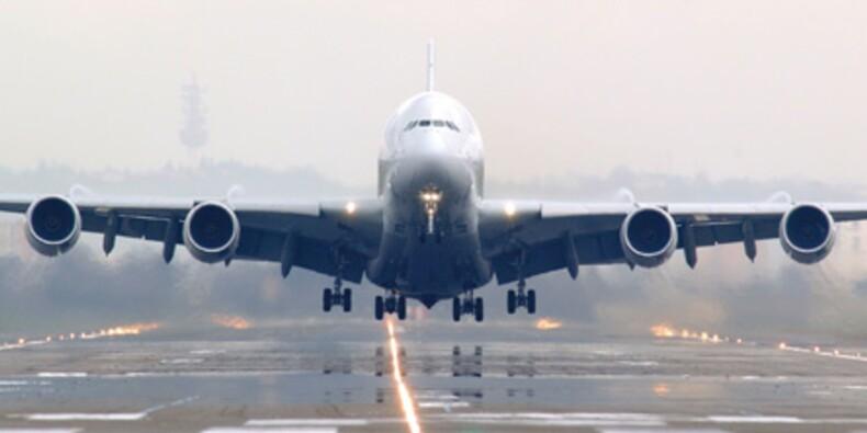 Air France-KLM veut économiser 65 millions d'euros auprès de ses pilotes