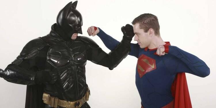 Etes-vous plutôt Batman ou Superman dans votre management ?