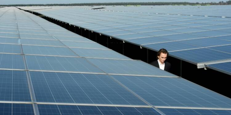 Energie: le coût du soutien aux renouvelables va augmenter en 2017