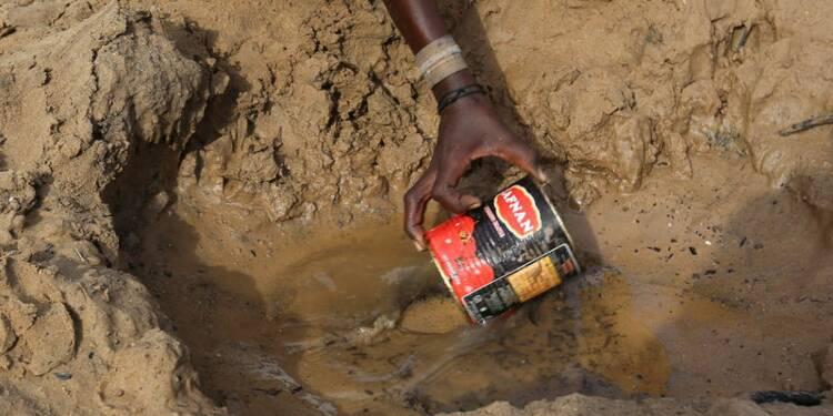 Cri d'alarme de l'Onu à propos de la sécheresse en Somalie