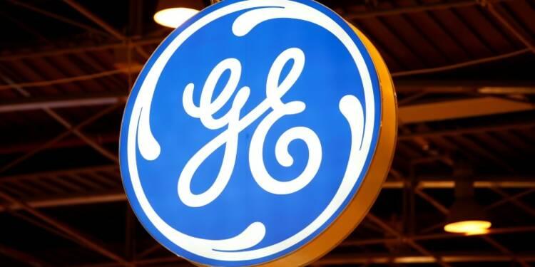 GE bat le consensus mais le CA organique recule