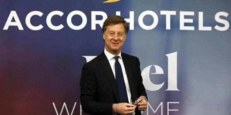 AccorHotels rachète Onefinestay pour 148 millions d'euros