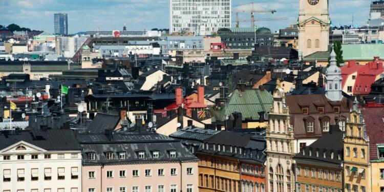 Immobilier: la Suède limite à 105 ans la durée des prêts