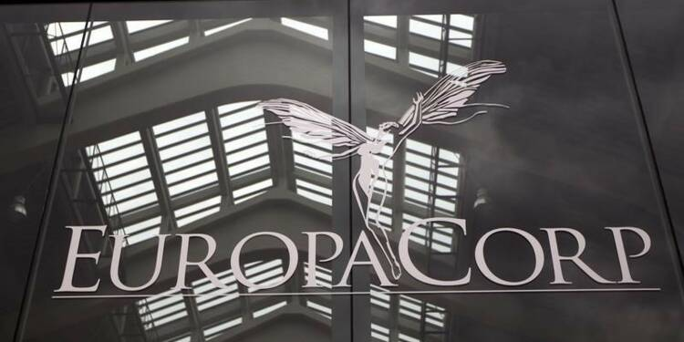 EuropaCorp présente des revenus en baisse au 1er semestre