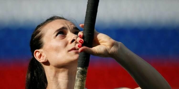 Les athlètes russes vont contester leur suspension devant le TAS