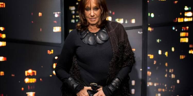 LVMH impute la stagnation de la mode-maroquinerie à Donna Karan