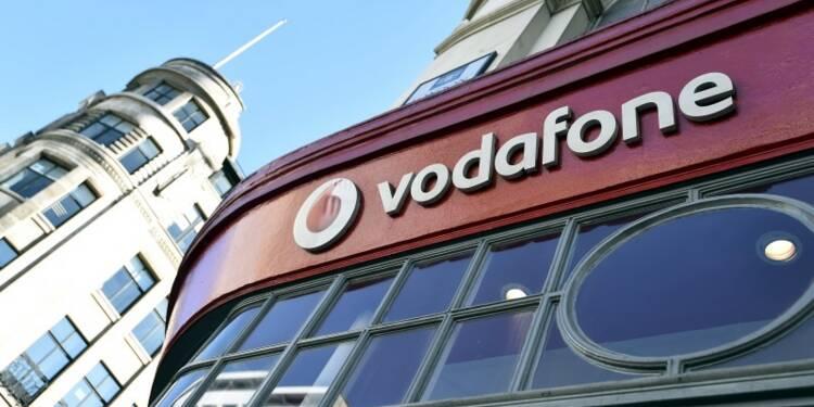 L'UE autorise la coentreprise Liberty-Vodafone aux Pays-Bas