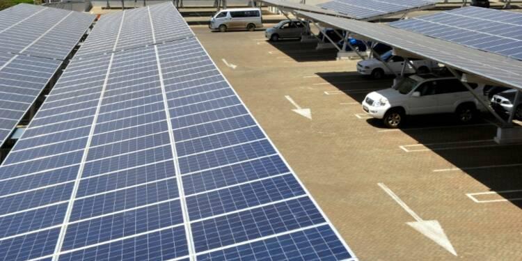 Afrique: les investisseurs internationaux tablent sur l'énergie renouvelable