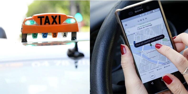 Comprenez-vous la colère des taxis ?