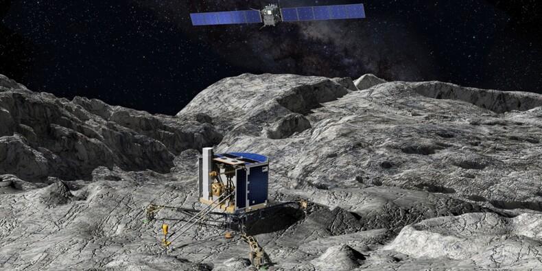 Comment la conquête de l'espace va changer notre quotidien
