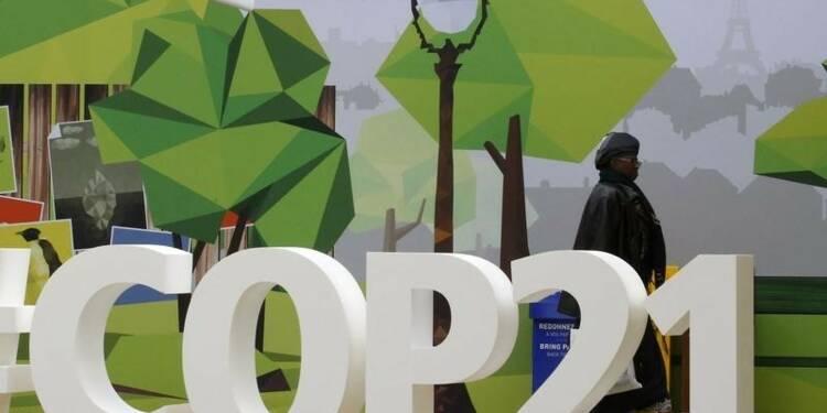 Le Parlement ratifie l'accord de la COP21
