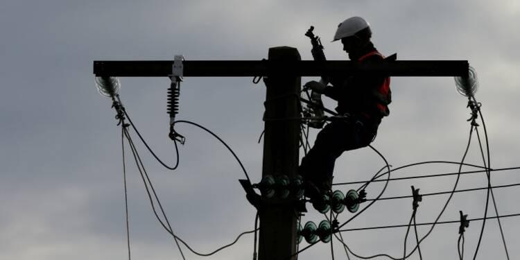EDF supprimerait plusieurs milliers d'emplois d'ici 2018