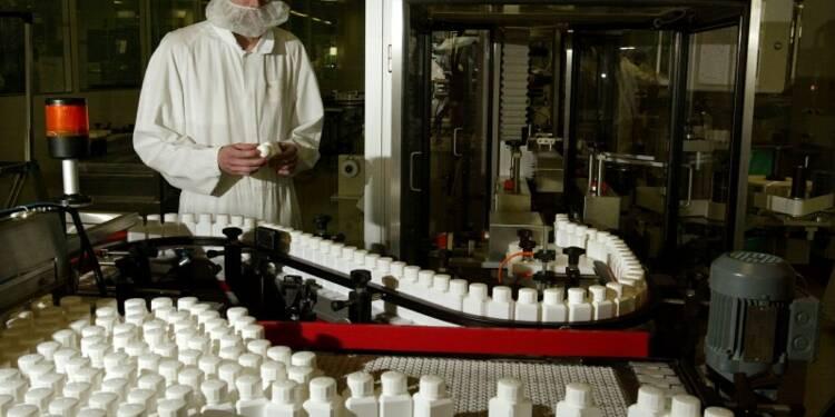 Bristol-Myers relève ses objectifs après un bon 1er trimestre