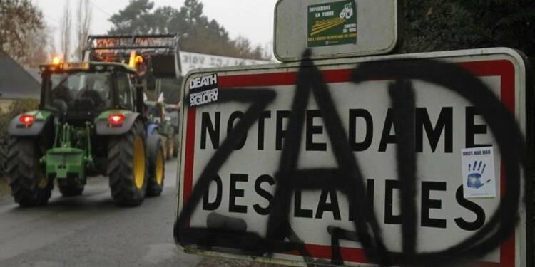 La justice valide la consultation sur Notre-Dame-des-Landes