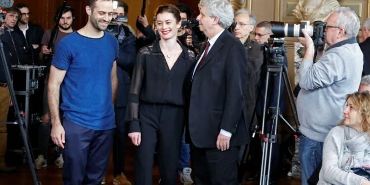 Benjamin Millepied quitte l'Opéra de Paris