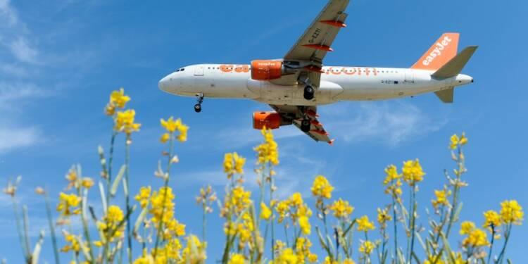 Brexit: EasyJet demande un certificat de transporteur aérien dans un autre pays de l'UE
