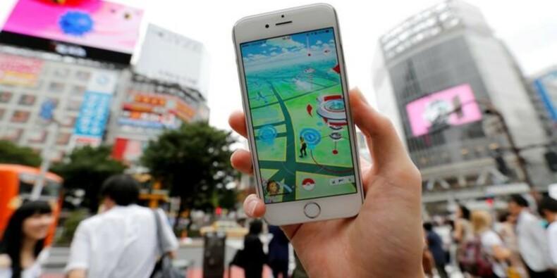 Nintendo accuse une perte mais est confiant grâce à Pokemon Go