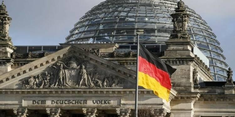 La croissance allemande devrait rester solide au 2e trimestre