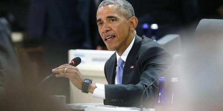 Obama doute des connaissances de Trump en politique étrangère