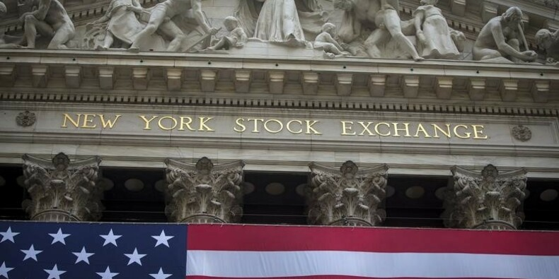 Wall Street prolonge sa hausse avec les cours du pétrole