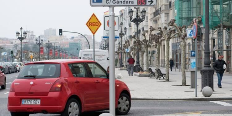 """Espagne: Santander, """"ville intelligente"""" et laboratoire mondial"""
