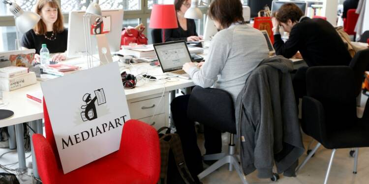 Mediapart pourrait gagner son bras de fer avec Bercy sur la TVA