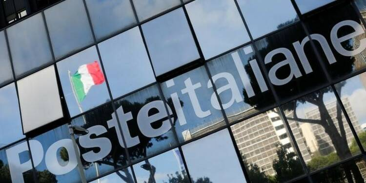 Rome va céder une deuxième tranche du capital de Poste Italiane