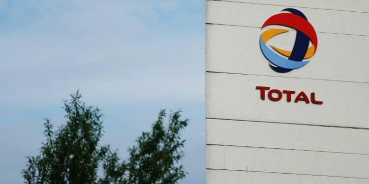 La situation s'améliore dans les raffineries françaises de Total