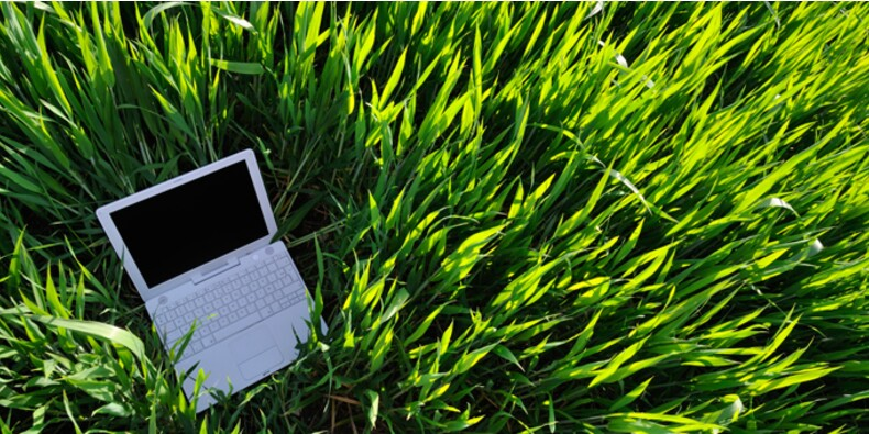Nos fermes vont devenir de plus en plus high-tech et vertes