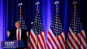 Donald Trump dit vouloir travailler avec l'Otan contre l'EI
