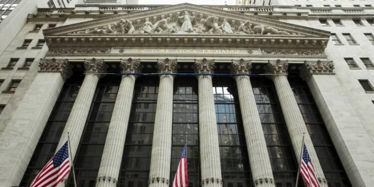 Wall Street pourrait être portée par les biens de consommation