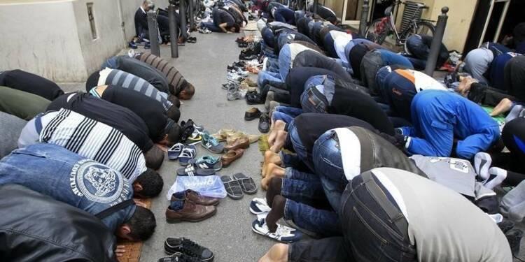 Marine Le Pen relaxée après ses propos sur les prières de rue