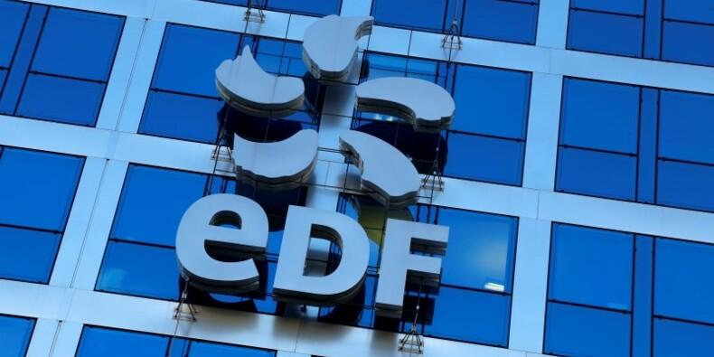 L'Etat souscrira pour 3 milliards d'euros au capital d'EDF
